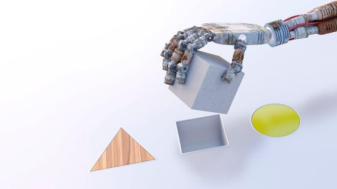 Copy of Robottikäsi