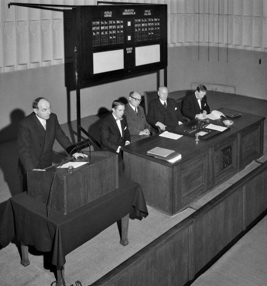 Helsingin pörssi-1956-1